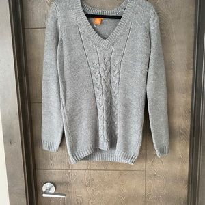Joe Fresh Cable Knit Sweater
